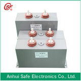 capacitors energy storage dc power capacitor oil type capacitor