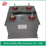 Power Inverter Oil Capacitor High Voltage Capacitors DC Capacitor