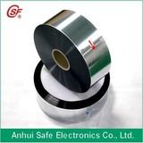 4 micron 5 micron 6micron 7micron 8 micron 9 micron 10 micron Al/Zn metallized polypropylene capacitor film