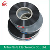 5.8um Capacitor Film Plastic Film Metallized Film for Capacitor Use