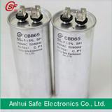 55mfd run capacitor air conditioner capacitor ac compressor capacitor