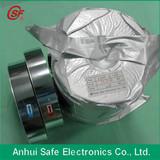 Al-Zn metallized polypropylene film for Capacitor