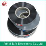 Capacitor Grade Metallized Plastic Film