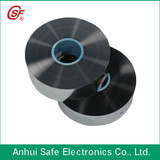 3.8um 4.8um 5.8um 7.8um 9um 11um Zinc Aluminium Metallised PolypropyleneFilm