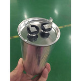 rohs capacitor cbb65 40uf 370vac 450vac