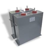 1000UF dc power oil capacitor
