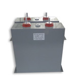 DC FILTER POWER CAPACITOR