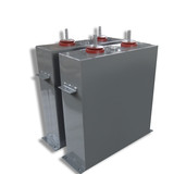 DC Link Filtering Capacitor