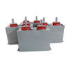 200UF  Oil Filled Pulse Power Capacitor