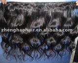 """24"""" Chinese Human Hair Machine Weft/Hair Weaving/Human Hair Extension"""
