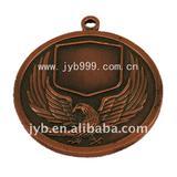 Hawk medal, medal exporter,  metal medal, medals, medal   (JYB-41)
