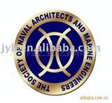 Mariner awarded badge, marine badge (JYB-25)