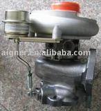 TD05H 20G turbo (Subaru WRX / STI)