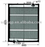 WG9125531260 radiator