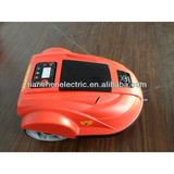 2013 Newest robot lawn mower with ultrasonic sensor