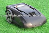 newest robotic mowers