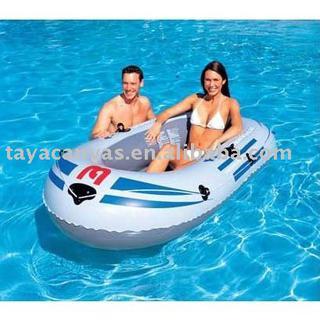 Inflatable PVC Tarpaulin-650gsm