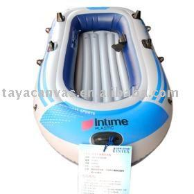 PVC Inflatable Boats Tarpaulin - 650gsm