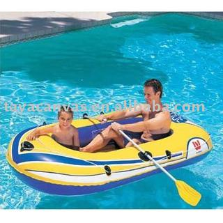 PVC Inflatable Boat Fabric - 650gsm