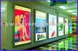 Backlit banner-610GSM for digital printing