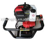 NEW Earth drill with gear box,ground drill