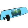 Driver sleep sensor with car DVR LDWS for truck fleet security