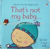 Lovely Baby Story Book(BST-CHILD-M0028)