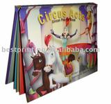 Funny Kid's Pop up Book