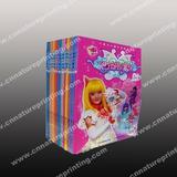Angel story book for children