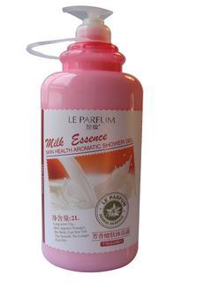 Aromatic Health Skin Bath Milk (Grapefruit Refreshing) Showe Gel
