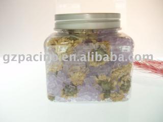 Lavender Whitening Bath Salt ( SPA Salt )