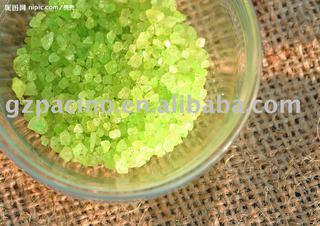 Green Tea Whitening Bath Salt ( SPA Salt )
