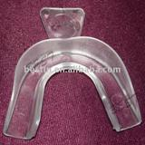 mouth tray mouthpiece mouth guard