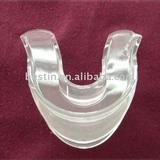 mouth teeth guard, teeth whitening mouth tray, mouthpiece