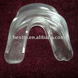 teeth whitening mouth tray  mouthpiece