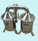 DGJZZ-150 Electric distillation equipment