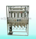 LD100-4 Multiple effect distillation equipment