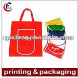 newly shopping non woven bag