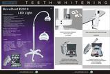 teeth whitening lamp ea-5
