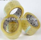 opp/bopp adhesive carton sealing tape