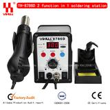 2 in 1 Rework Station YIHUA 8786D