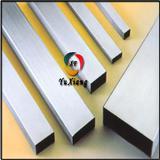stainless steel ractangular pipe