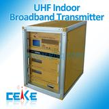 400W UHF tv transmitter