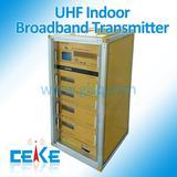 800W UHF tv transmitter