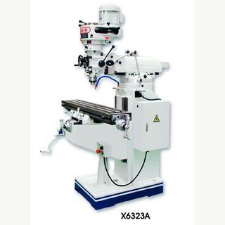 Turret Milling Machine X6323A