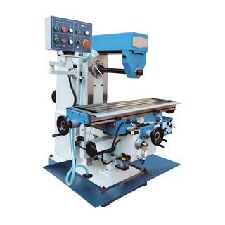 Knee Type Horizontal Milling Machine XL6036