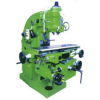 Knee Type Milling Machine X5032B
