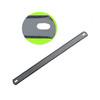 "1""Double edge flexible carbon steel hacksaw blade"