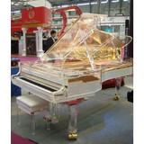 Senior Crystal Piano