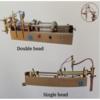 GNC-2B Semi-Automatic Filling machine
